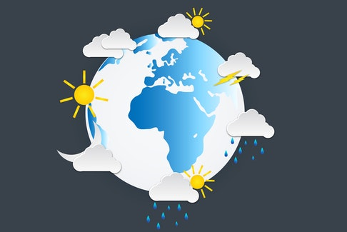 March 23 marked World Meteorological Day. As part of this, SaltWire Network is bringing its readers a series of weather-related stories