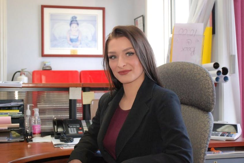 Emily Warren is a recovering opioid addict with a new life plan. Warren wants to  help others overcome substance abuse, and will be beginning post-se condary  studies this fall in Ontario.