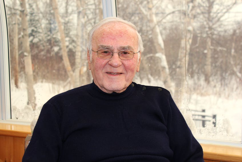 Terry Goodyear of Grand Falls-Windsor is one of eight recipients named to the Order of Newfoundland and Labrador.