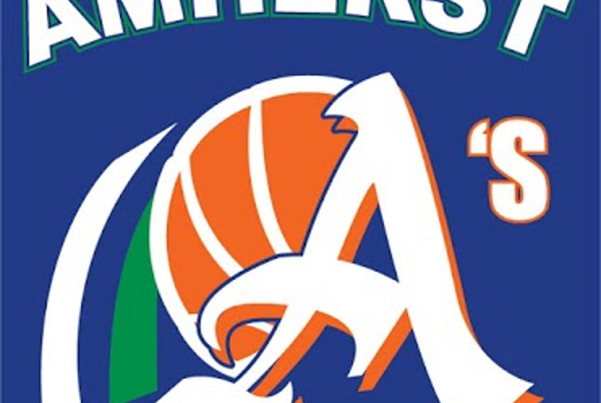 Amherst Minor Basketball Association