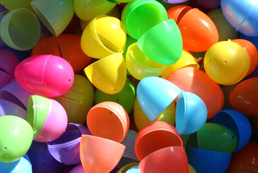 Annapolis Royal's annual Easter Eggstravaganza is in its 13th year and all those Easter eggs – about 10,000 of them – will be snatched up in mere minutes when hundreds of youngsters pour through the gates at Fort Anne at 11 a.m. April 20.