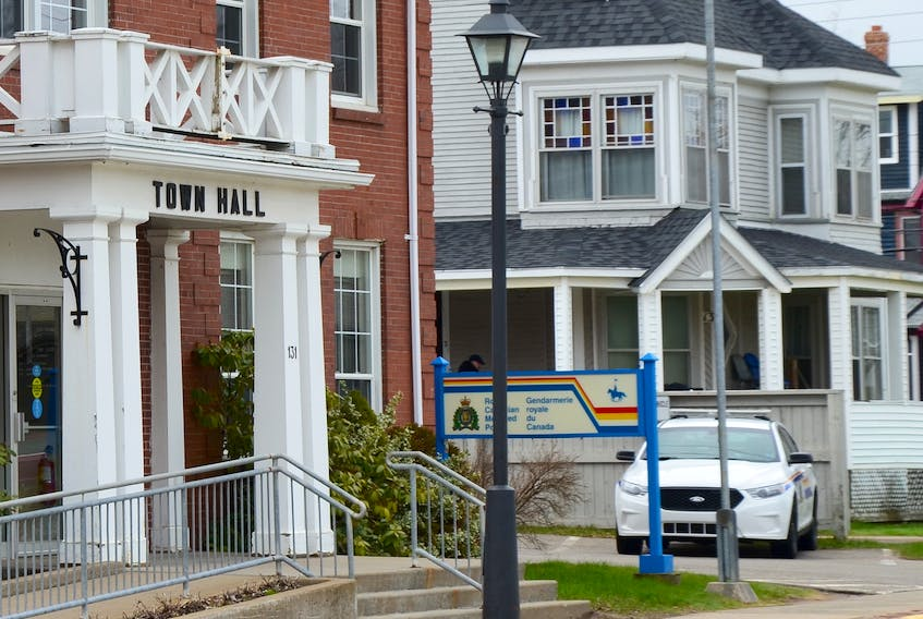 Annapolis RCMP Crime Report looks at some of the calls police handle during the week.