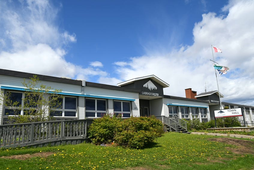 The plan for a 'participatory' budget was unveiled at a public meeting in Labrador City on Wednesday afternoon, Aug. 29.