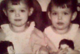 With only three minutes separating them, twin sisters Karen Spencer and Koren Davidson have always been together.