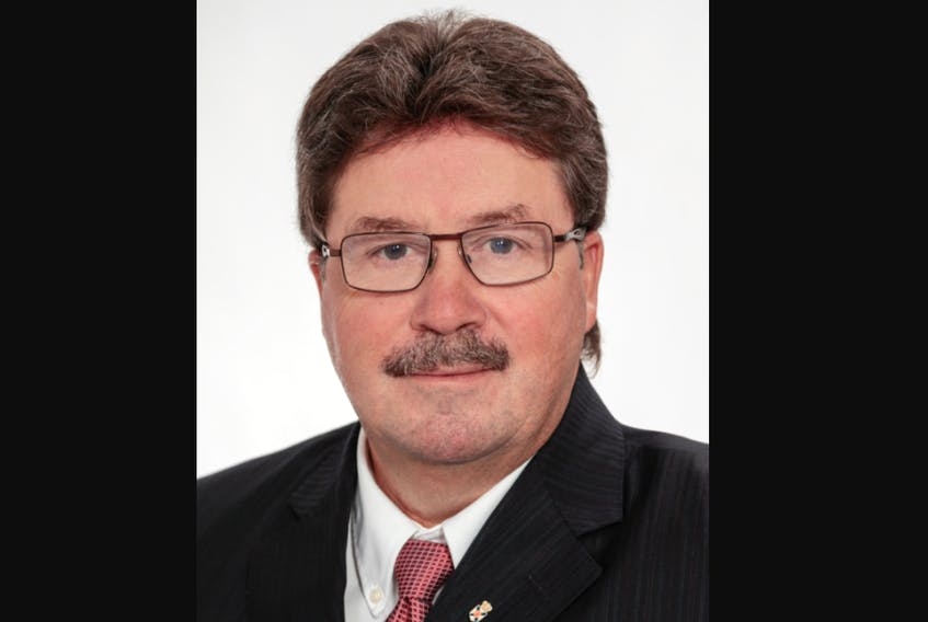 Hants West MLA Chuck Porter says he is excited to be back in the provincial cabinet as the Minister of Lands and Forestry and the Minister of Energy and Mines.