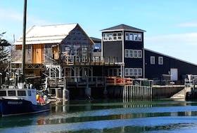 Halls Harbour Lobster Pound & Restaurant has undergone some major renovations in recent months.