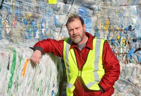 Nova Scotia solid waste resource management regional chairs committee spokesman Andrew Garrett says extended producer responsibilities would be a good first step in improving Nova Scotia's solid waste management system.