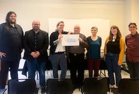 A tent city will be going up in Charlottetown's Connaught Square to advocate for more affordable housing across P.E.I. The effort is coordinated by the P.E.I. Fight for Affordable Housing.