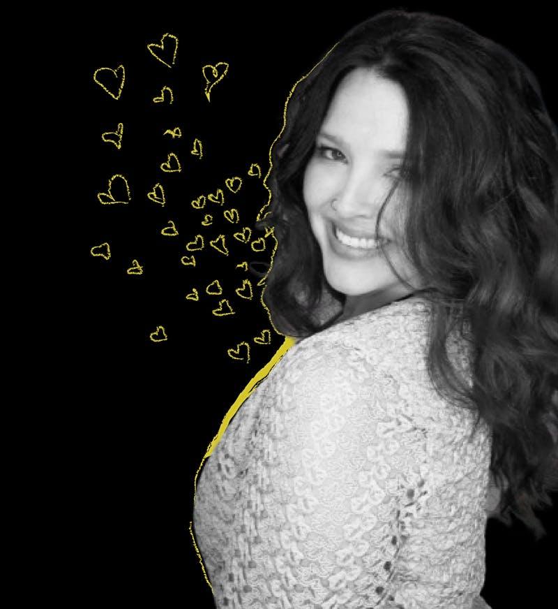 Amanda Marie Jackman - Belle DeMont Photo Illustration