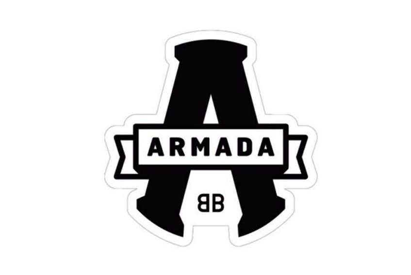 Blainville-Boisbriand Armada logo.