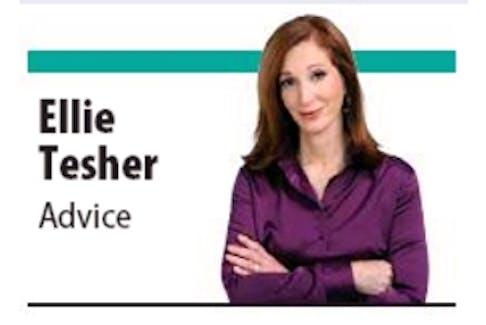 Ellie Tesher