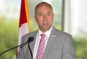 Halifax MP Andy Fillmore is pictured in this file photo. Fillmore announced the new Canadian-Nova Scotia Targeted Housing Benefit on Thursday. (File)