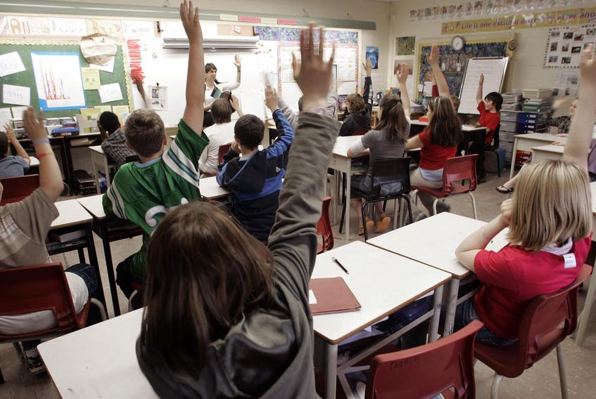 Some education observers feel that where you live can affect the outcomes of education.