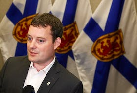 Health Minister Randy Delorey appointed a three-person panel in September gave five recommendations to the province to be done over the next two years. - Tim Krochak / File