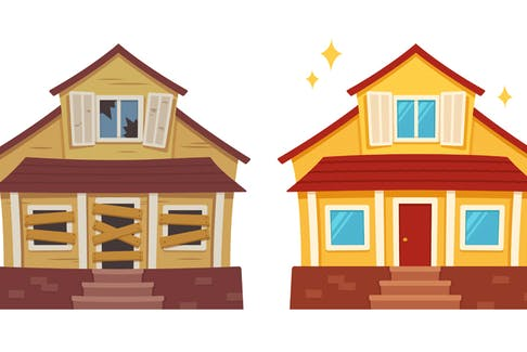 What do you need to know about buying a fixer upper?