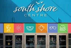 The Eastside Plaza and Bridgewater Mall located across from one another on LaHave Street have been rebranded as the South Shore Centre.