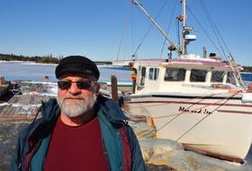 Peter Connors is president of the Eastern Shore Fisherman's Protective Association, which is opposed to the proposed Marine Protected Area.