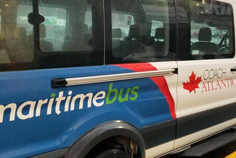 Following a six month pilot project, Maritime Bus has committed to its service along the South Shore. The new schedule will see two trips between Lunenburg County and the city. - Michael Graves