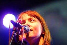 Singer-songwriter Suzanne Vega. - suzannevega.com