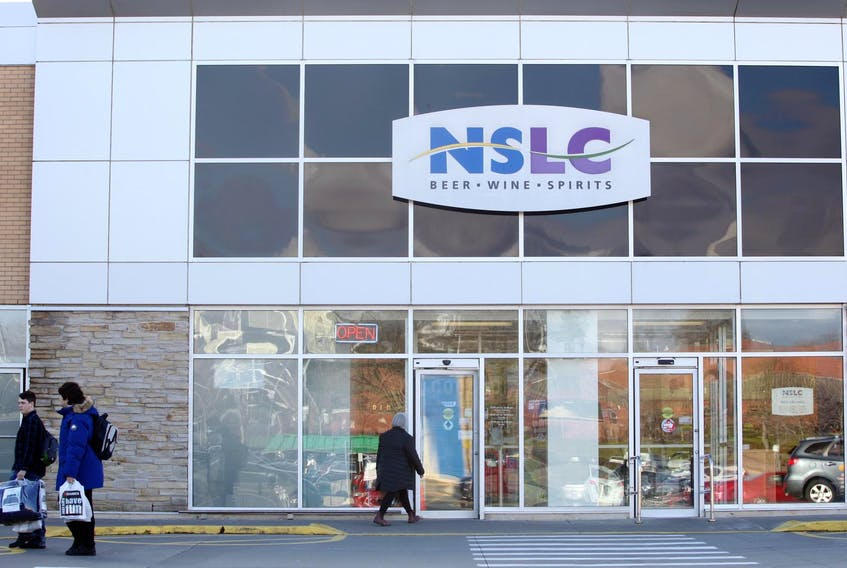 Greg Hughes, of Waverley, will start his new role as CEO and president of the NSLC on May 31, Finance Minister Karen Casey announced on Wednesday. - Eric Wynne / File