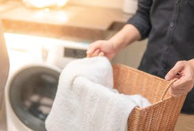 While virtually any homeowners can benefit from a relocated and revamped laundry room, busy families with lots of washing will likely reap the greatest return on investment, the experts agree. - Getty Images/iStockphoto