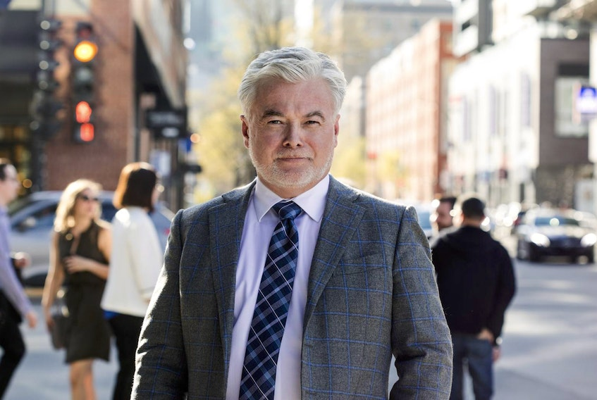 Canadian Federation of Independent Business Atlantic Vice-President Jordi Morgan says fewer regulations and less red tape generally means more room to grow for businesses, and says Halifax is leading the way in red tape reduction in Canada.