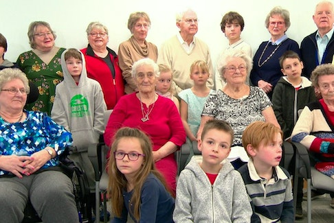 A music video project brought together seniors from Shoreham Village long-term care facility in Chester and local youth.