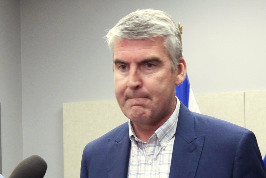 Two nurses union affiliates argue Canadians need Nova Scotia Premier Stephen McNeil's help to guide the good ship Pharmacare safely into harbour, once and for all. - Eric Wynne