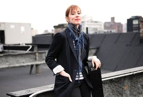 New York songwriter Suzanne Vega comes to this weekend's Stan Rogers Folk Festival in Canso with an admirable career full of music, stretching from her early 1980s hits Marlene on the Wall and Luka to her most recent album Lover, Beloved, inspired by the life and work of writer Carson McCullers. - George Holz