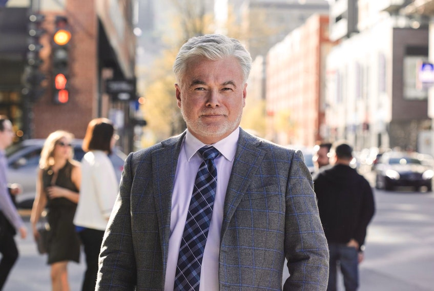 Canadian Federation of Independent Business vice- president, Atlantic, Jordi Morgan, says CFIB is recommending the Nova Scotia government look at reducing the overall tax burden on all small businesses, rather than focusing on subsidies to large corporations. - Contributed