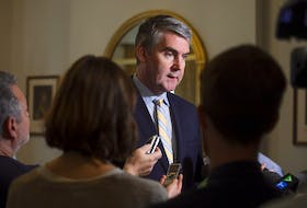 Nova Scotia Premier Stephen McNeil announced Friday that byelections will be held Sept. 3 to fill vacated seats in Argyle-Barrington, Northside-Westmount, and Sydney River-Mira-Louisbourg. - Ryan Taplin / File