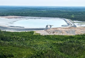 Atlantic Gold's Moose River gold mine - Raymond Plourde - Ecology Action