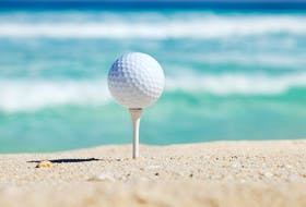 Golfers should refrain from using the ocean as a driving range. Balls are made up of various substances that are toxic to our marine life, write Rylan Smith and Kiyana Kamali. - Dan Thornberg