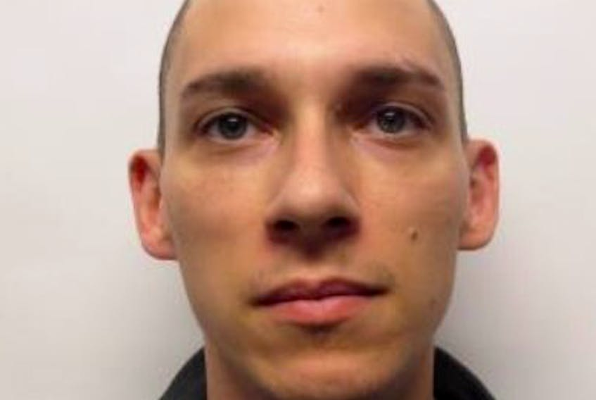 High-risk offender Joshua Turner fled a halfway house in May.