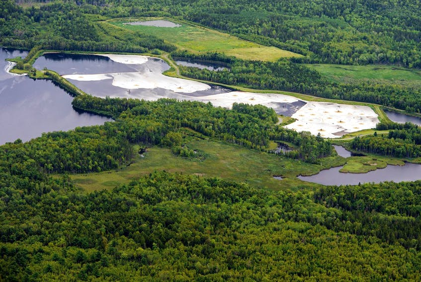 Northern Pulp's owner has been vague about whether the corresponding mill closure will be permanent if it doesn't get an extension to the Boat Harbour Act to allow it to continue operations while it builds (if granted environmental approval) a highly controversial new facility that would dump treated effluent into the Northumberland Strait. - Christian Laforce / File