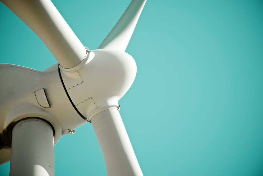Supplying 90 per cent of provincial electricity needs with renewable energy by 2030 is one of the six primary goals of the Ecology Action Centre's suggestions for the renewal of the Environmental Goals and Sustainable Prosperity Act. - 123RF