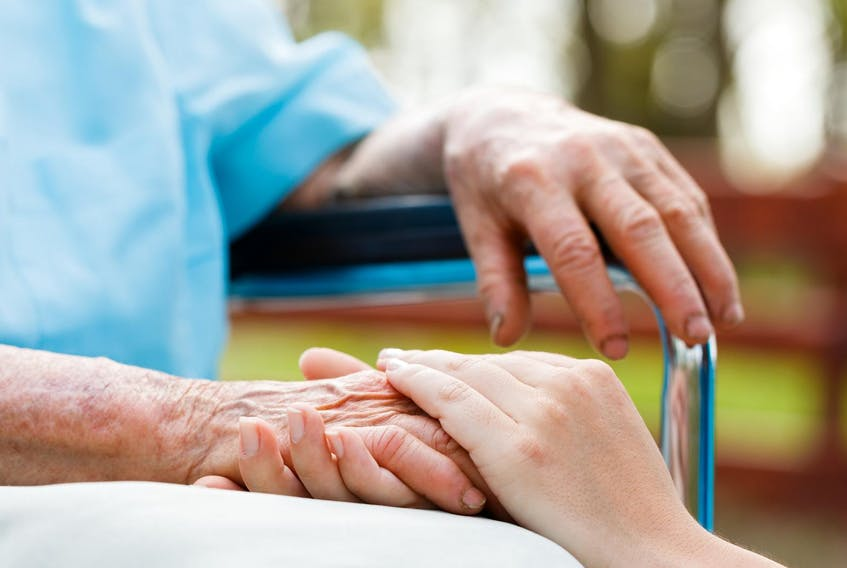 Health Minister Randy Delorey said the changes being made are in response to 22 recommendations made by the Expert Panel on Long-term Care, which the government accepted last January. - Stock photo
