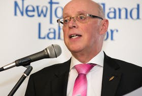 Health Minister John Haggie also announced plans are moving forward to replace the aging Lakeside Homes in Gander.