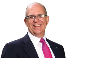 Patrick Sullivan, President & CEO