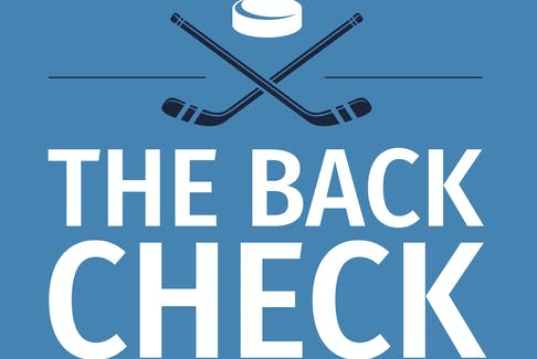 Episode 1 of The Back Check Podcast is live on SaltWire.com and available on all major podcasting platforms like Apple Podcasts, Spotify and Google Play.