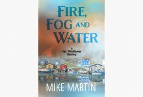 Fire, Fog and Wind [Ottawa Press and Publishing]. CONTRIBUTED