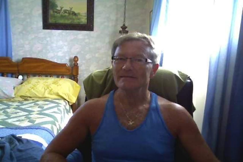 Lunenburg native Bruce Allen, 70, was killed in his Progreso, Mexico, vacation apartment on Friday. (Facebook)
