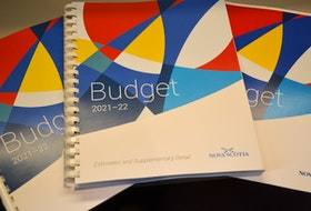 The 2021-22 Nova Scotia budget