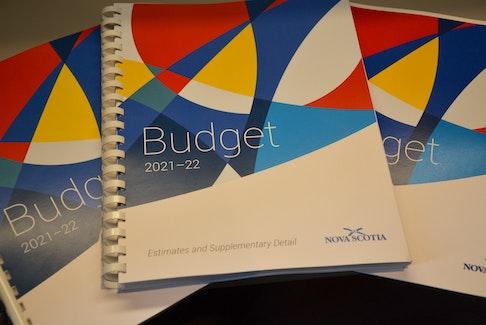The 2021-22 Nova Scotia budget