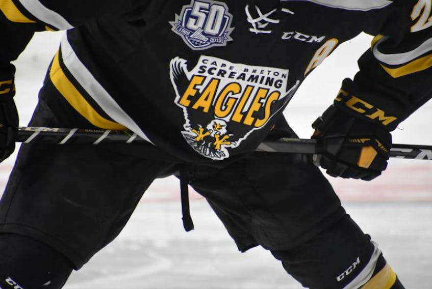 The Cape Breton Screaming Eagles training camp will begin on Aug. 14. The players will hit the ice for their first sessions on Aug. 15 at Centre 200 in Sydney under the direction of new head coach Jake Grimes.