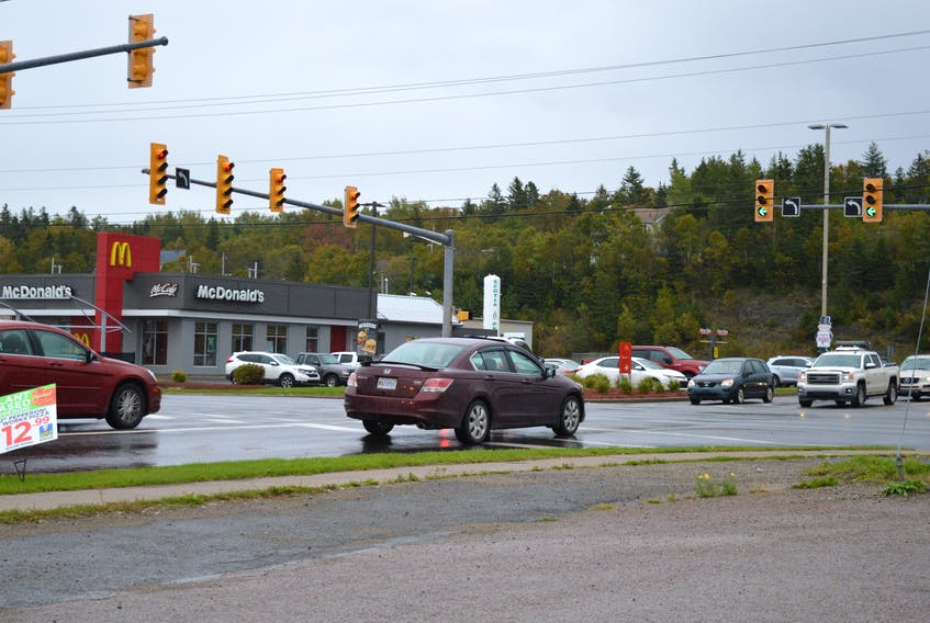 An open house will be held Thursday to discuss planned changes to Kings Road — notably the addition of three roundabouts at busy intersections, including the intersection of Kings Road and Keltic Drive.