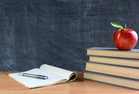 Teacher stock image.