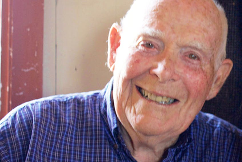 Rod C. MacNeil has died at the age of 95.