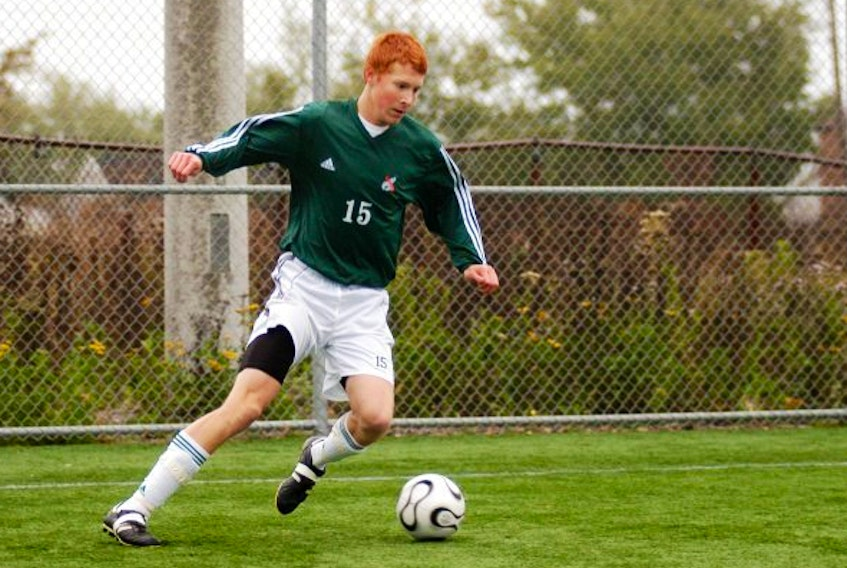 """The family of the late Connor Timmons has decided to cancel the annual Connor Timmons Memorial Soccer Tournament. Timmons, a New Waterford soccer player, was killed in a car accident in 2009. The Timmons family says they wanted to end the event """"on a high note."""""""