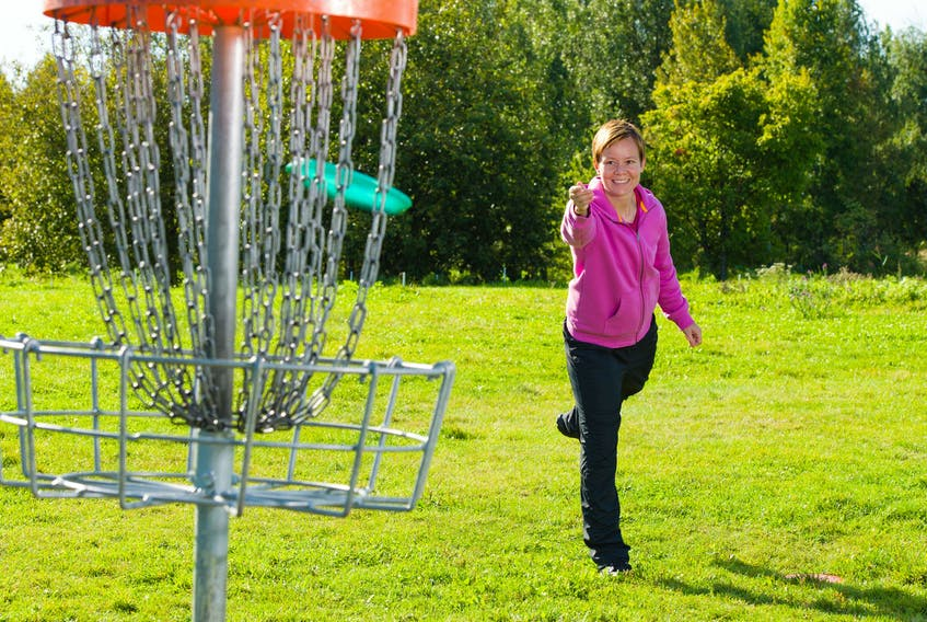 The high-flying sport of disc golf will be among the latest public offerings in Sydney when a nine-hole course opens next week at Rotary Park. STOCK IMAGE